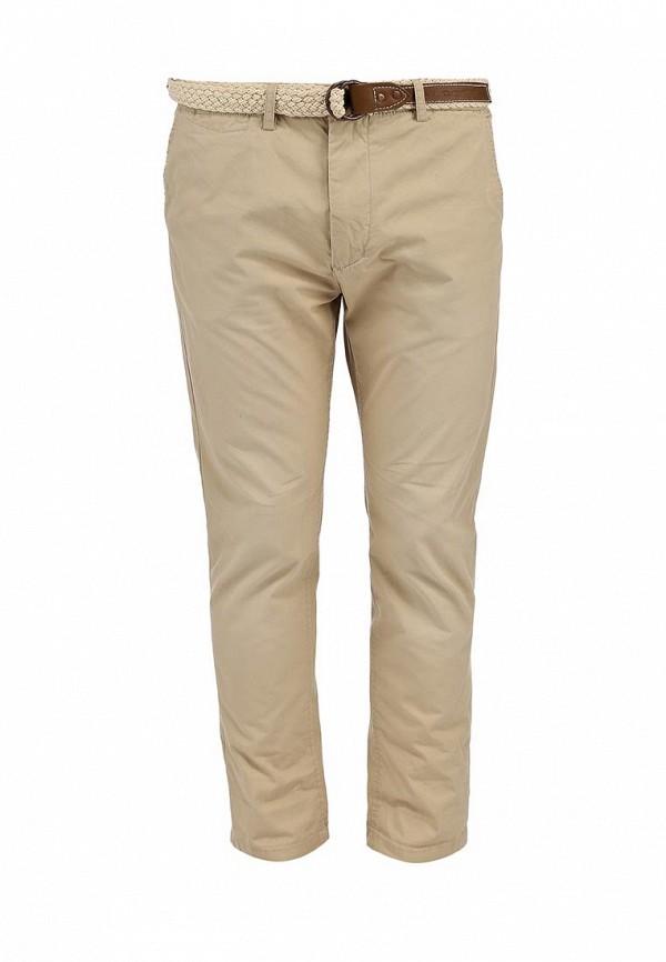 Мужские повседневные брюки Alcott S11471UO  C581 BEIGE: изображение 1