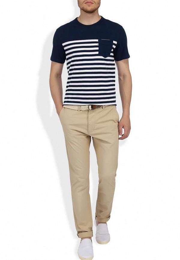 Мужские повседневные брюки Alcott S11471UO  C581 BEIGE: изображение 5