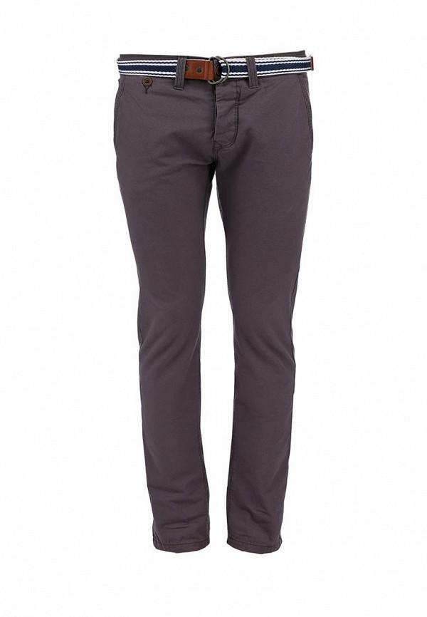 Мужские повседневные брюки Alcott S11838UO C115 GREY: изображение 1