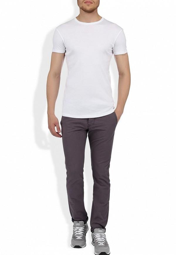 Мужские повседневные брюки Alcott S11838UO C115 GREY: изображение 5