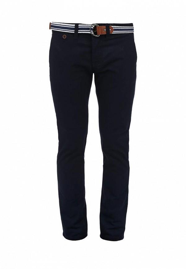 Мужские повседневные брюки Alcott S11838UO C218 BLUNAVY: изображение 1