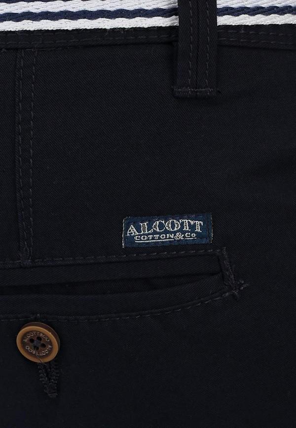 Мужские повседневные брюки Alcott S11838UO C218 BLUNAVY: изображение 3