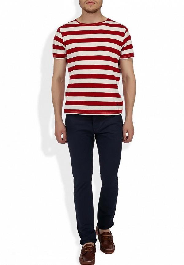 Мужские повседневные брюки Alcott S11838UO C218 BLUNAVY: изображение 5