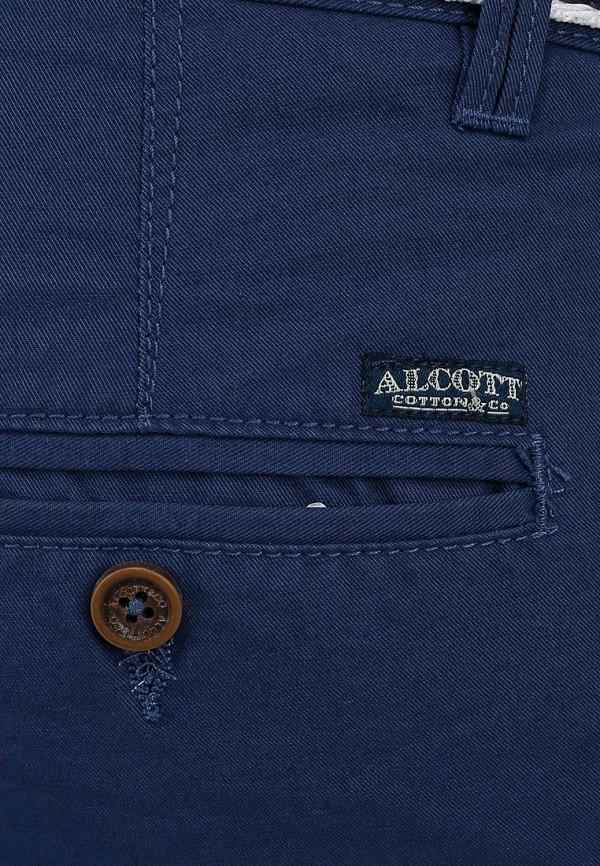 Мужские повседневные брюки Alcott S11838UO C264 ROYALE: изображение 3
