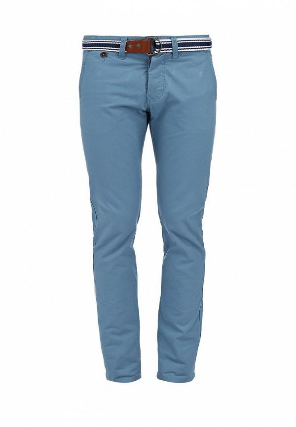 Мужские повседневные брюки Alcott S11838UO C272 BLUE: изображение 1