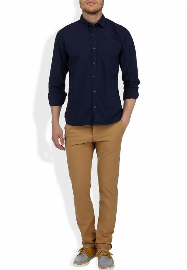 Мужские брюки Alcott S11838UO C538 TOBACCO: изображение 5