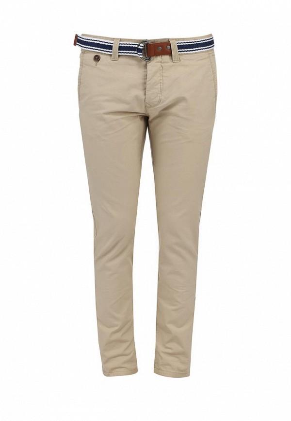 Мужские повседневные брюки Alcott S11838UO C581 BEIGE: изображение 1