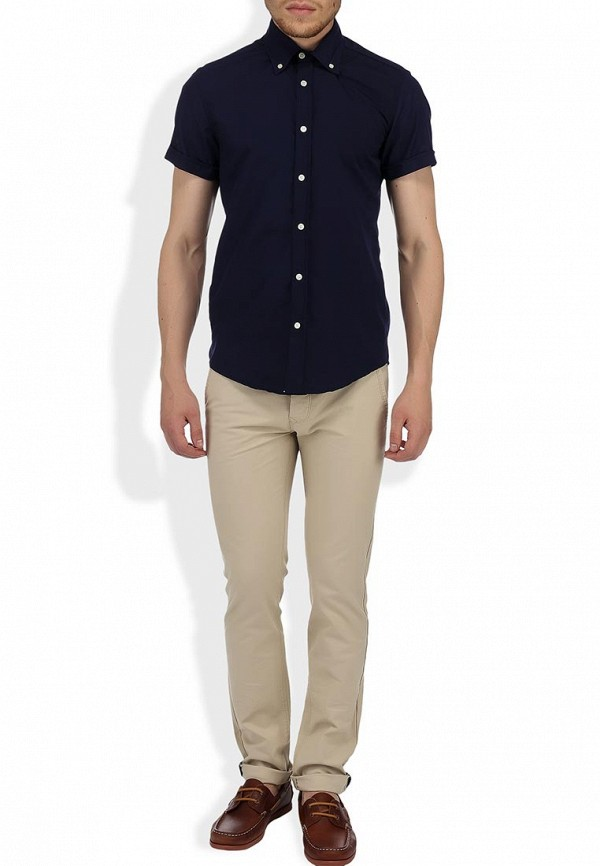 Мужские повседневные брюки Alcott S11838UO C581 BEIGE: изображение 5
