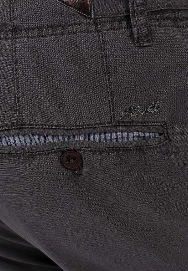 Мужские повседневные брюки Alcott S11880UO C112 GREY: изображение 3
