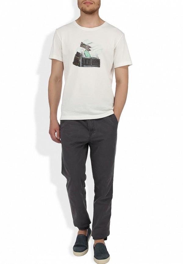 Мужские повседневные брюки Alcott S11880UO C112 GREY: изображение 5