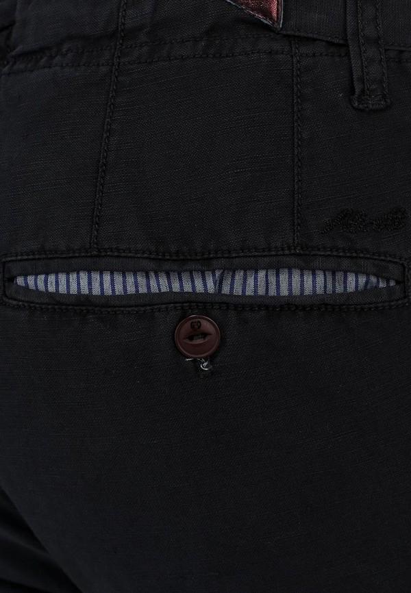 Мужские повседневные брюки Alcott S11880UO C218 BLUNAVY: изображение 2