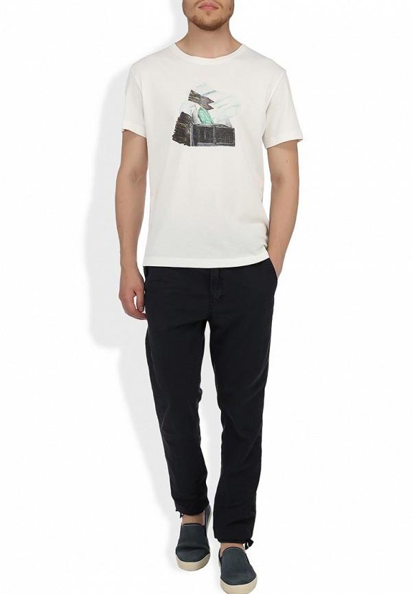 Мужские повседневные брюки Alcott S11880UO C218 BLUNAVY: изображение 3
