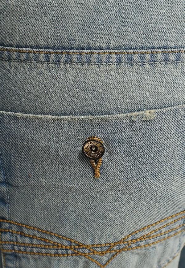 Мужские джинсовые шорты Alcott XX769SL971L C293 AZZURRE: изображение 2