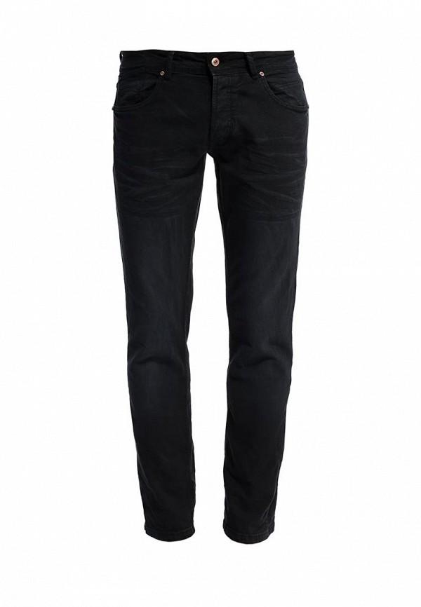 Мужские прямые джинсы Alcott 5C1122UO C109 BLACK: изображение 1