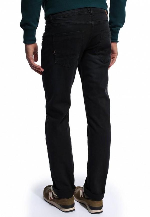 Мужские прямые джинсы Alcott 5C1122UO C109 BLACK: изображение 4
