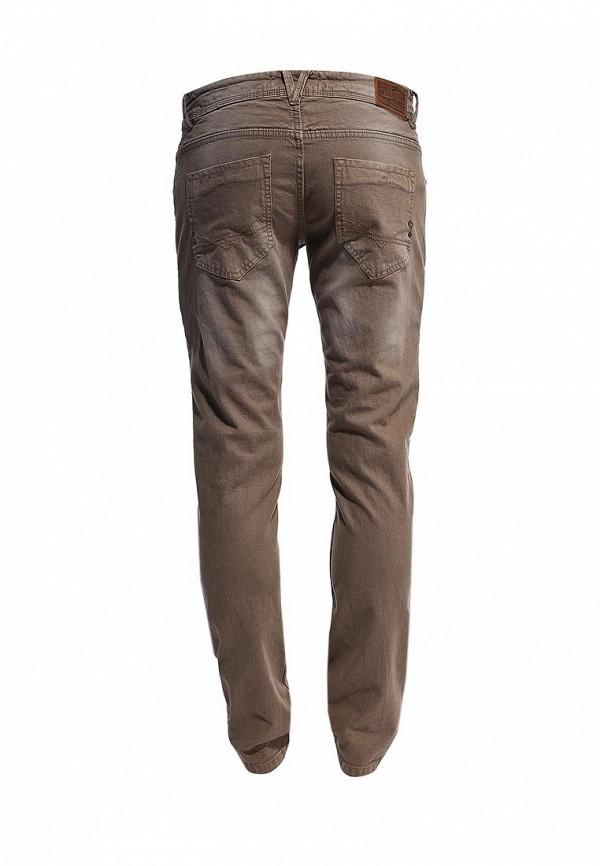Мужские прямые джинсы Alcott 5C1122UO C570 BROWN: изображение 2