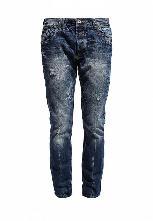 Зауженные джинсы Alcott 5T1136U1045D C218 BLUENAVY: изображение 1