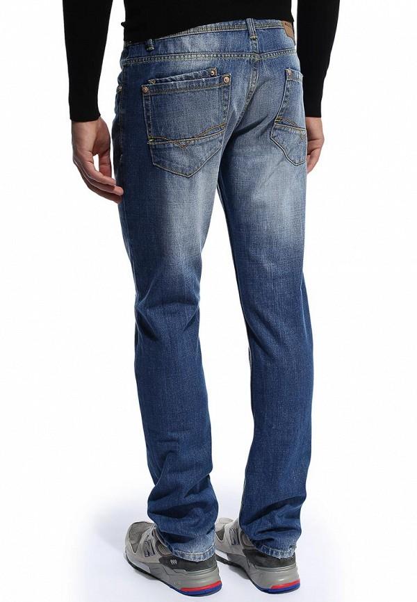 Мужские прямые джинсы Alcott 5T1567SL399M C218 BLUENAVY: изображение 5