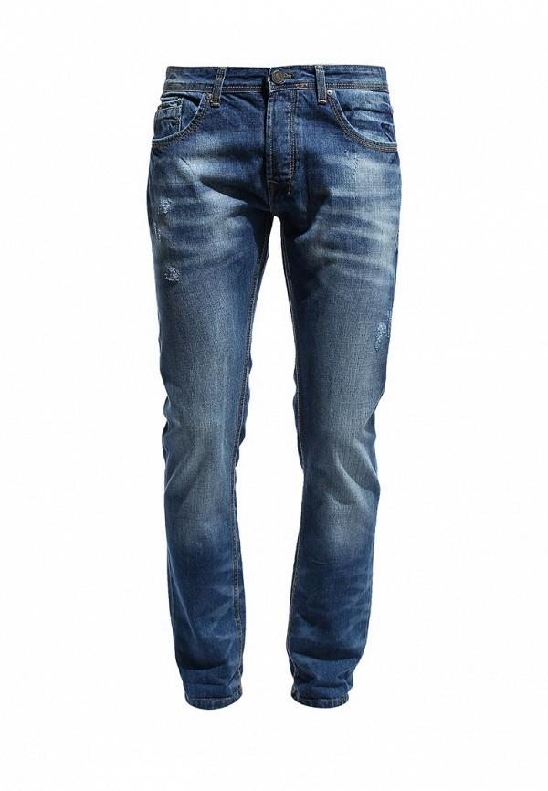 Зауженные джинсы Alcott 5T2022UW017 C284 AZZURRE: изображение 1