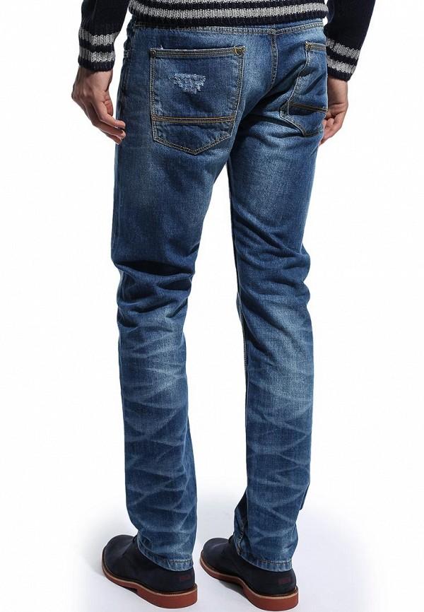 Зауженные джинсы Alcott 5T2022UW017 C284 AZZURRE: изображение 4