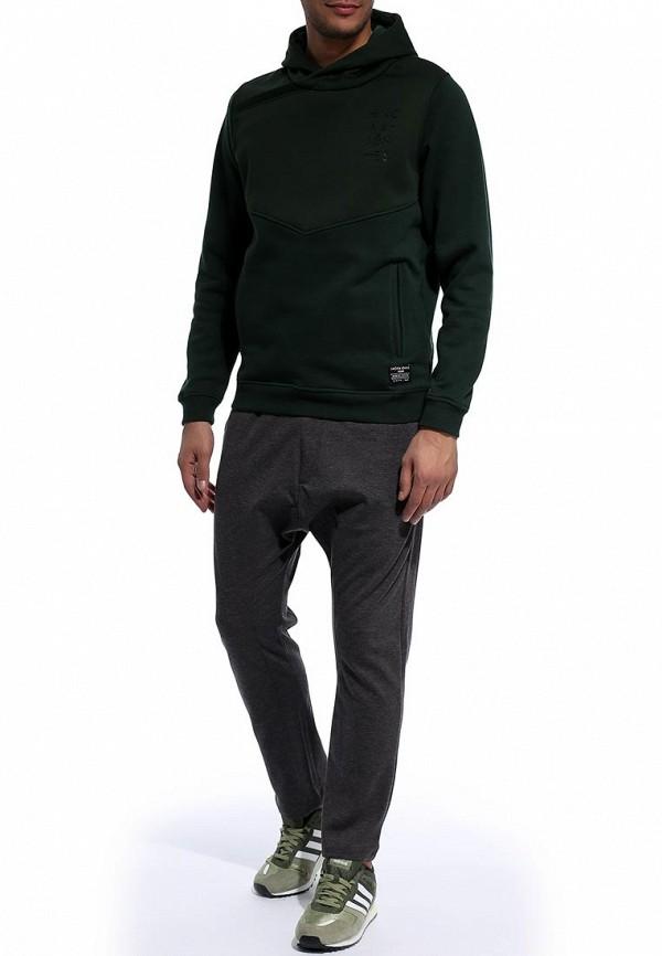 Мужские спортивные брюки Alcott PA1970UO C125 GREYM: изображение 4