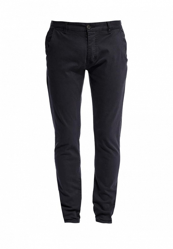 Мужские повседневные брюки Alcott S11354UO C109 BLACK: изображение 1