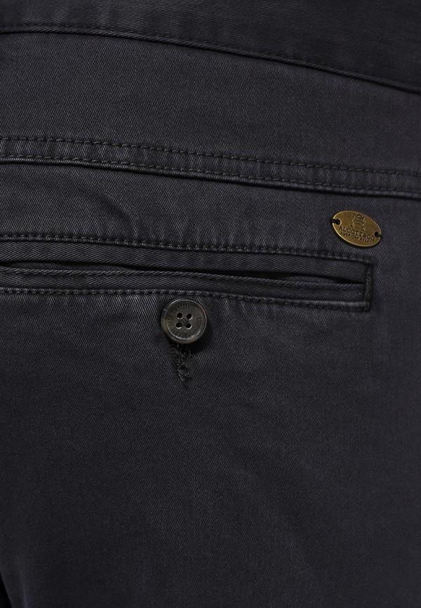 Мужские повседневные брюки Alcott S11354UO C109 BLACK: изображение 2