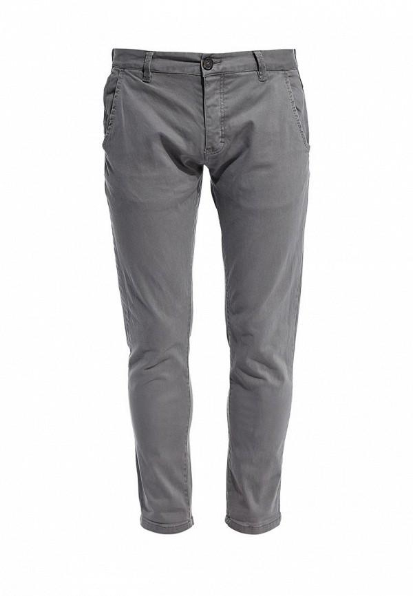 Мужские повседневные брюки Alcott S11354UO C120 GREY: изображение 1