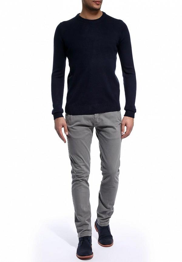 Мужские повседневные брюки Alcott S11354UO C120 GREY: изображение 3