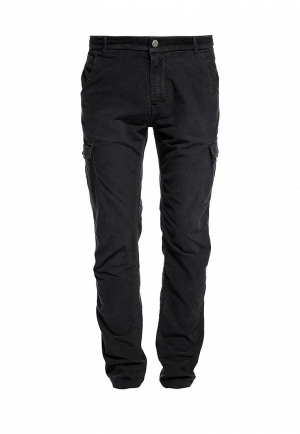 Мужские повседневные брюки Alcott S11386UO C101 BLACK: изображение 1