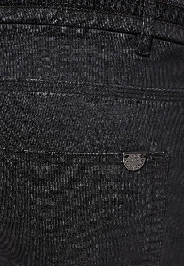 Мужские повседневные брюки Alcott S11386UO C101 BLACK: изображение 2