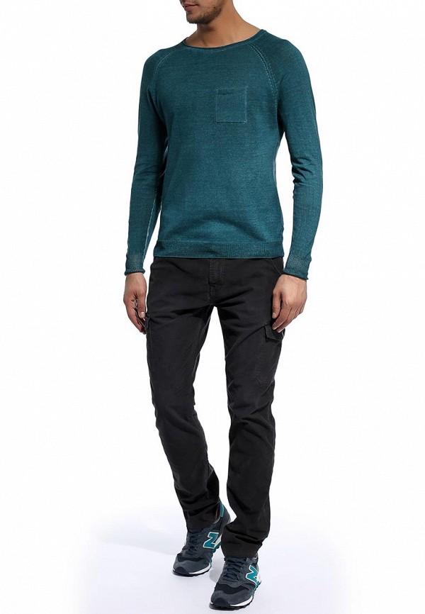 Мужские повседневные брюки Alcott S11386UO C101 BLACK: изображение 3