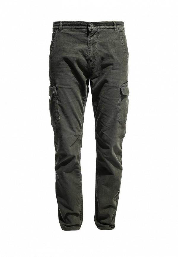 Мужские повседневные брюки Alcott S11386UO C614 KAKY: изображение 1
