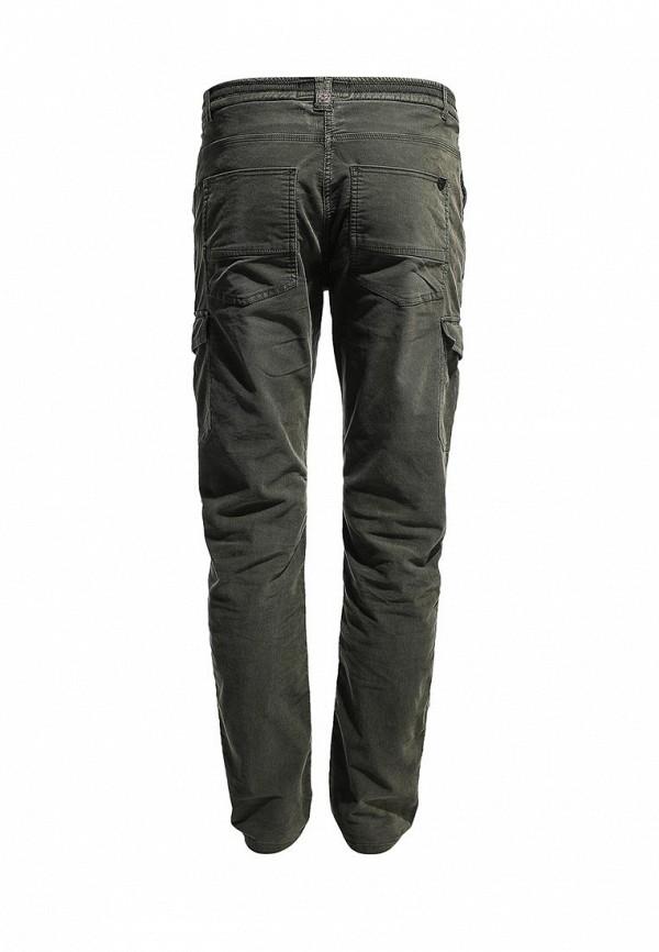 Мужские повседневные брюки Alcott S11386UO C614 KAKY: изображение 2