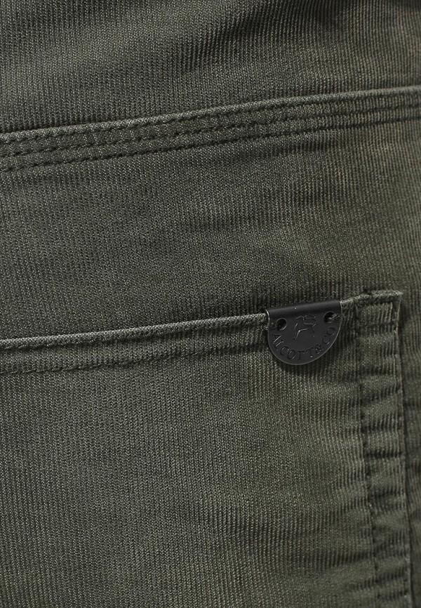 Мужские повседневные брюки Alcott S11386UO C614 KAKY: изображение 3
