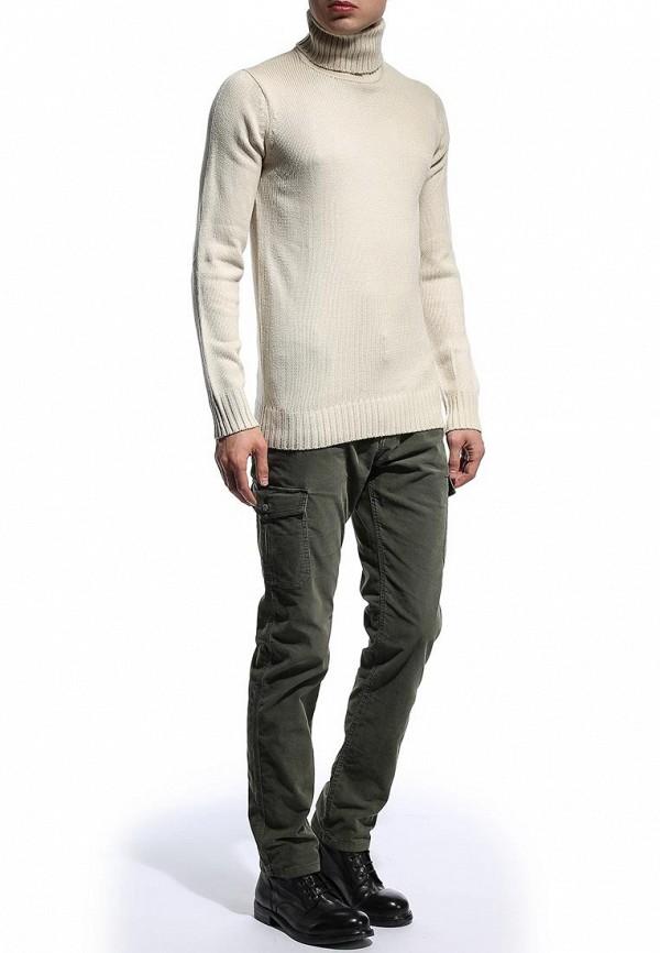 Мужские повседневные брюки Alcott S11386UO C614 KAKY: изображение 4
