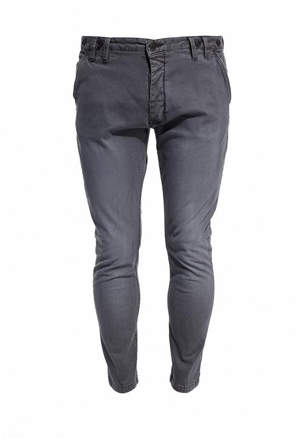 Мужские повседневные брюки Alcott S11532UOR1 C115 GREY: изображение 1