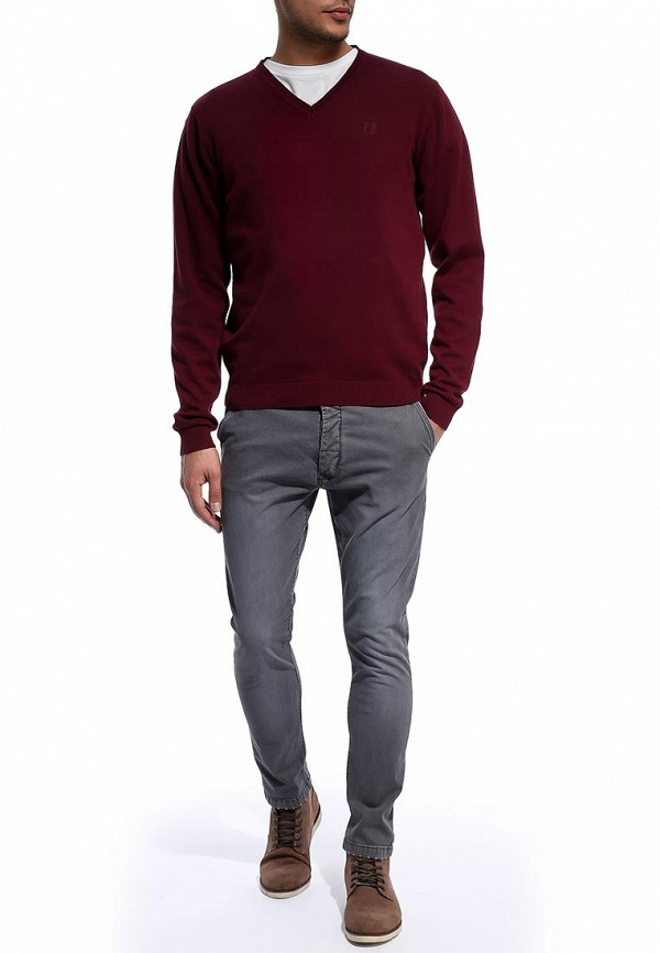 Мужские повседневные брюки Alcott S11532UOR1 C115 GREY: изображение 3