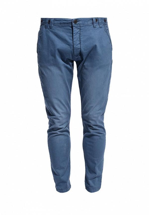 Мужские повседневные брюки Alcott S11532UOR1 C284 AZZURRE: изображение 1