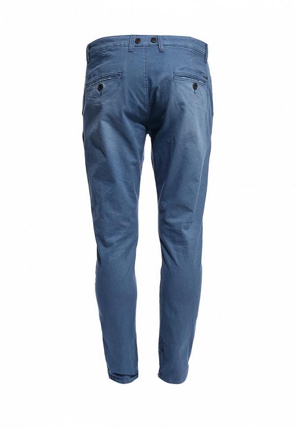 Мужские повседневные брюки Alcott S11532UOR1 C284 AZZURRE: изображение 2