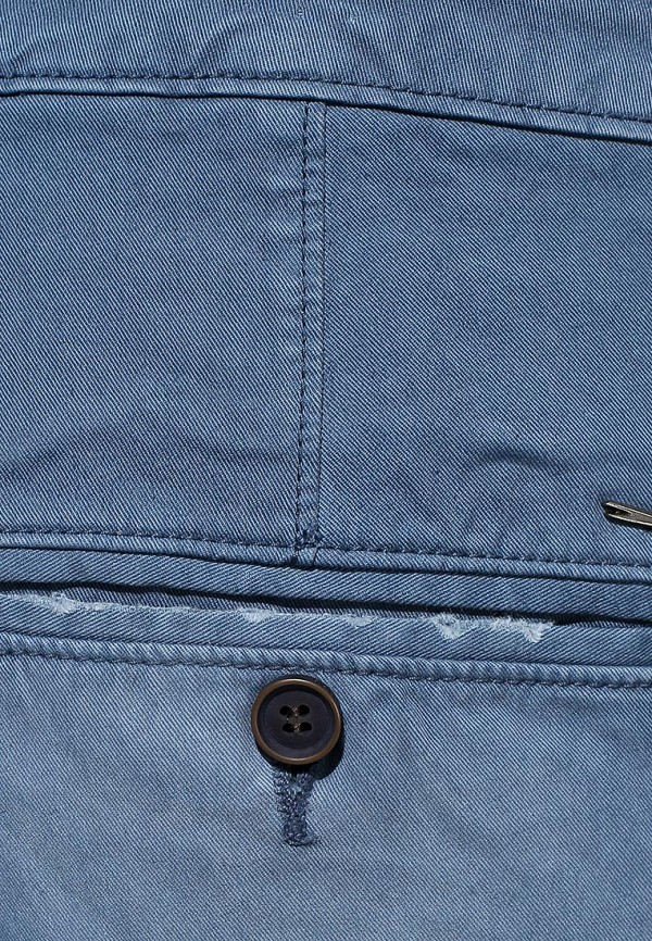 Мужские повседневные брюки Alcott S11532UOR1 C284 AZZURRE: изображение 3