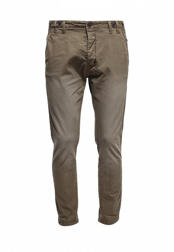 Мужские повседневные брюки Alcott S11532UOR1 C570 BROWN: изображение 1