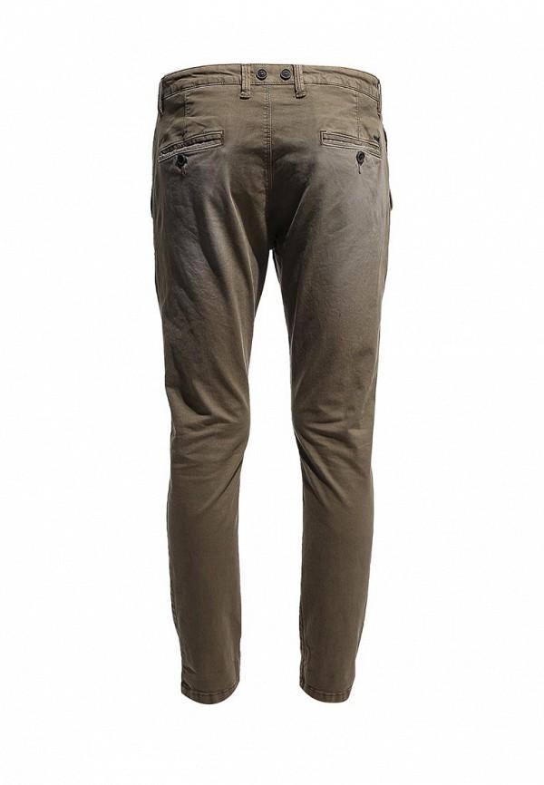Мужские повседневные брюки Alcott S11532UOR1 C570 BROWN: изображение 2