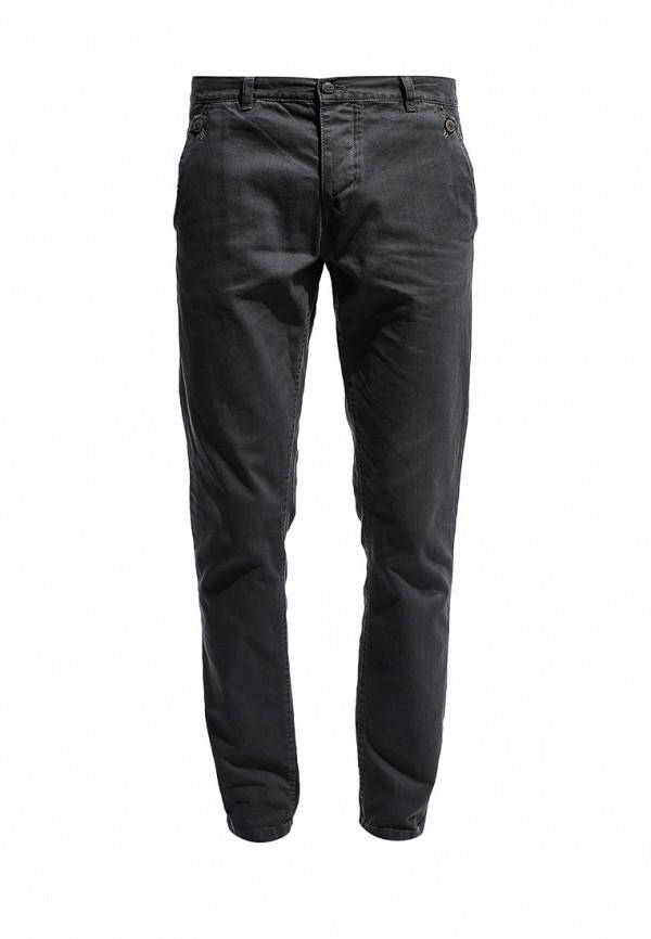 Мужские повседневные брюки Alcott S11553UO C115 GREY: изображение 1