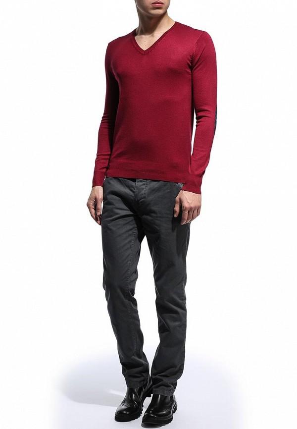 Мужские повседневные брюки Alcott S11553UO C115 GREY: изображение 4