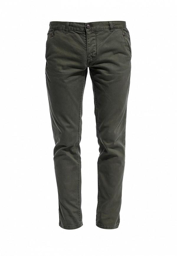 Мужские повседневные брюки Alcott S11553UO C614 KAKY: изображение 1