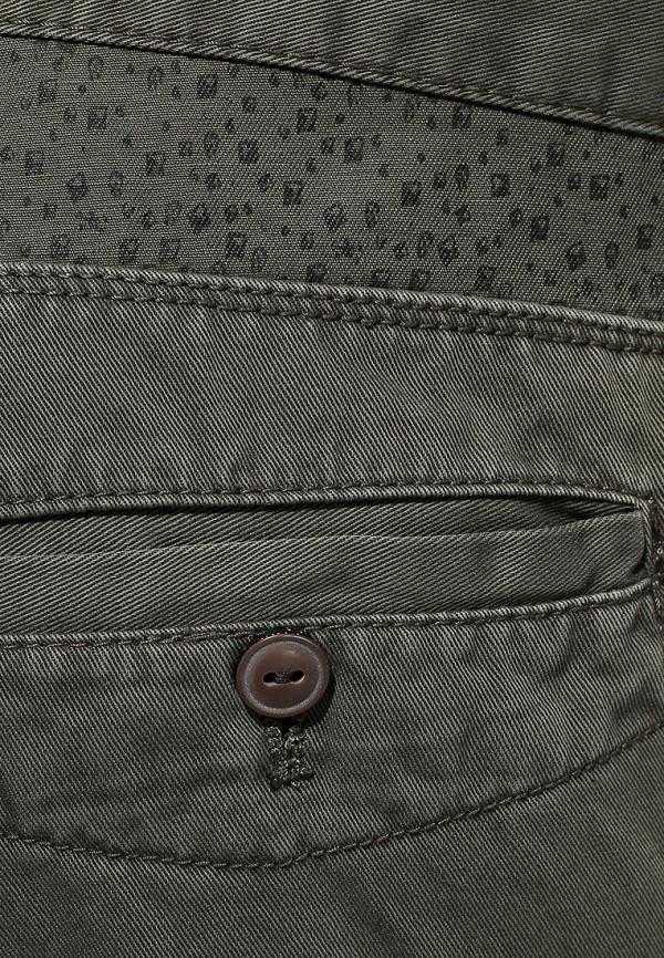 Мужские повседневные брюки Alcott S11553UO C614 KAKY: изображение 2