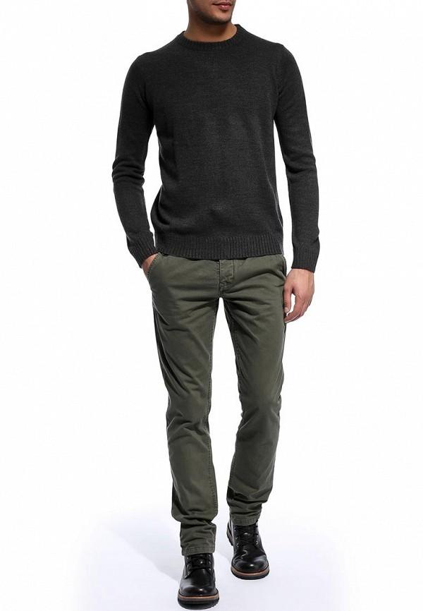 Мужские повседневные брюки Alcott S11553UO C614 KAKY: изображение 3