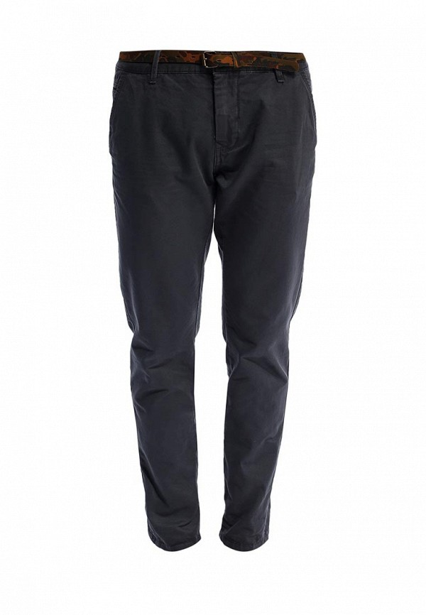 Мужские повседневные брюки Alcott S11822UFW14R C115 GREY: изображение 1