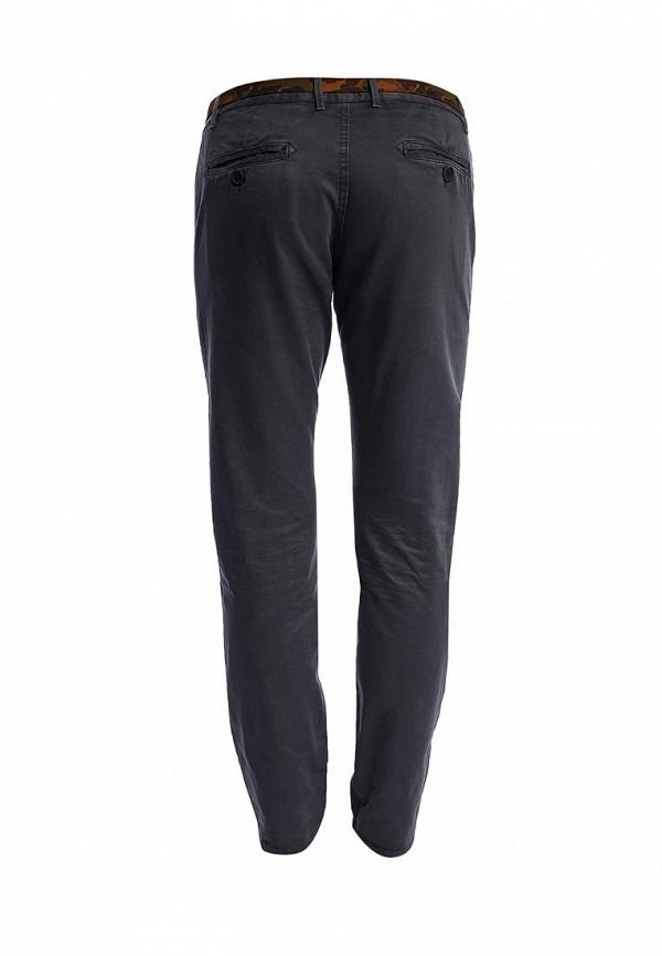 Мужские повседневные брюки Alcott S11822UFW14R C115 GREY: изображение 2